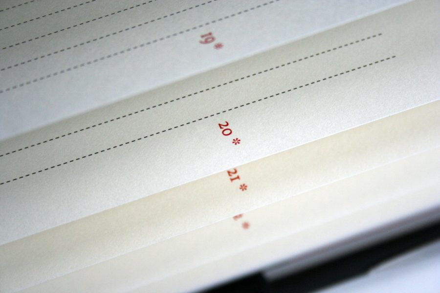 calendar pagination