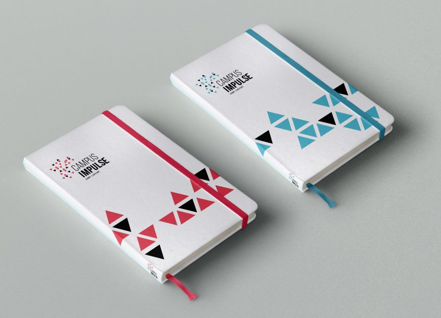 Sara Rubio Corporate Design Booklet