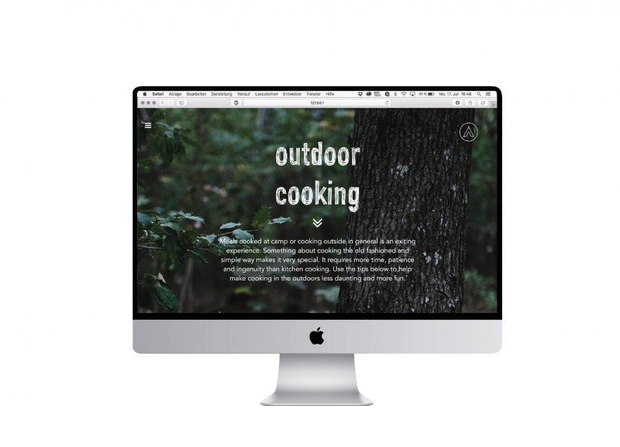 Heemskerk Lengner Website Page